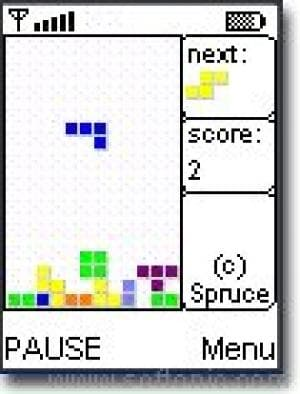 Spruce Blocks