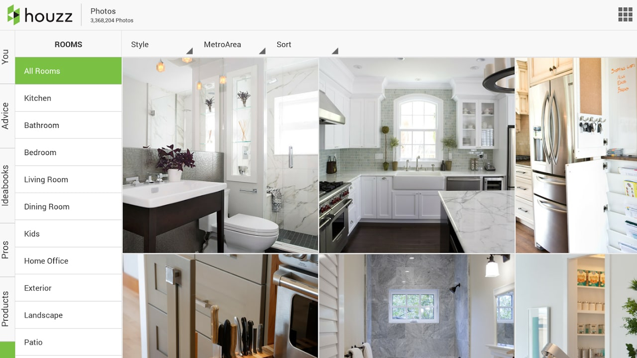 Houzz Interior Design Ideas Para Iphone Descargar ~ Programa De Diseño De Interiores Gratis En Español