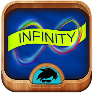 Infinito Keyboard Theme 2.56.61.2