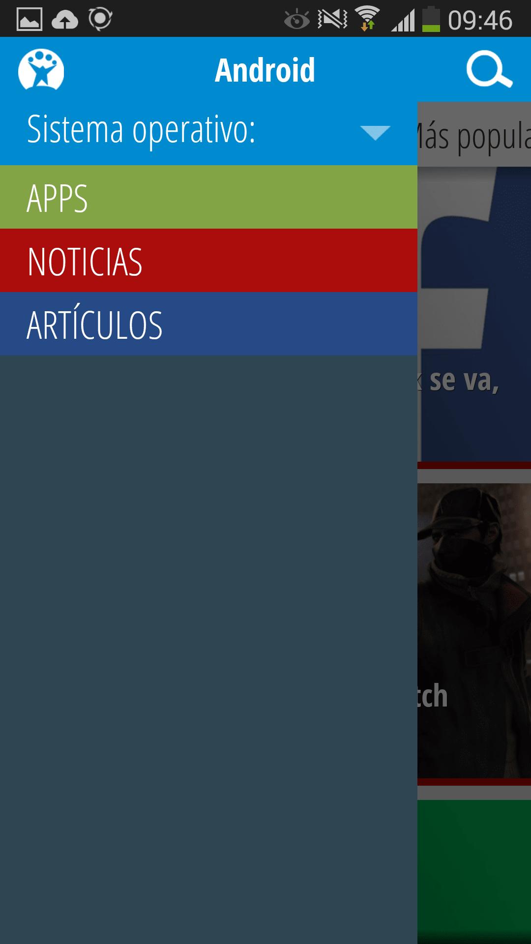 Softonic para Android - Descargar