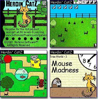 Herdin CatZ