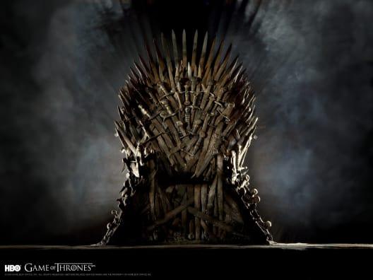 Fonds d'écran Game of Thrones - Saison 1