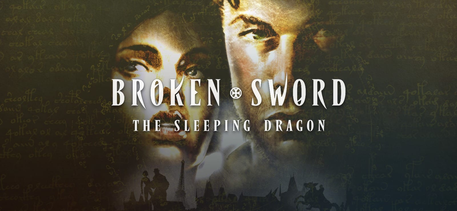 Broken Sword 3: The Sleeping Dragon varies-with-device