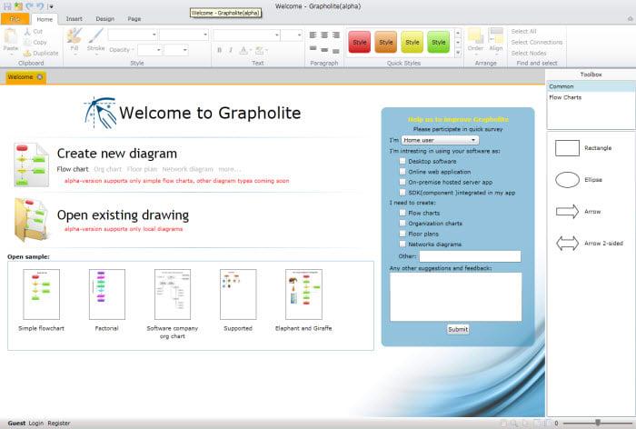 Grapholite