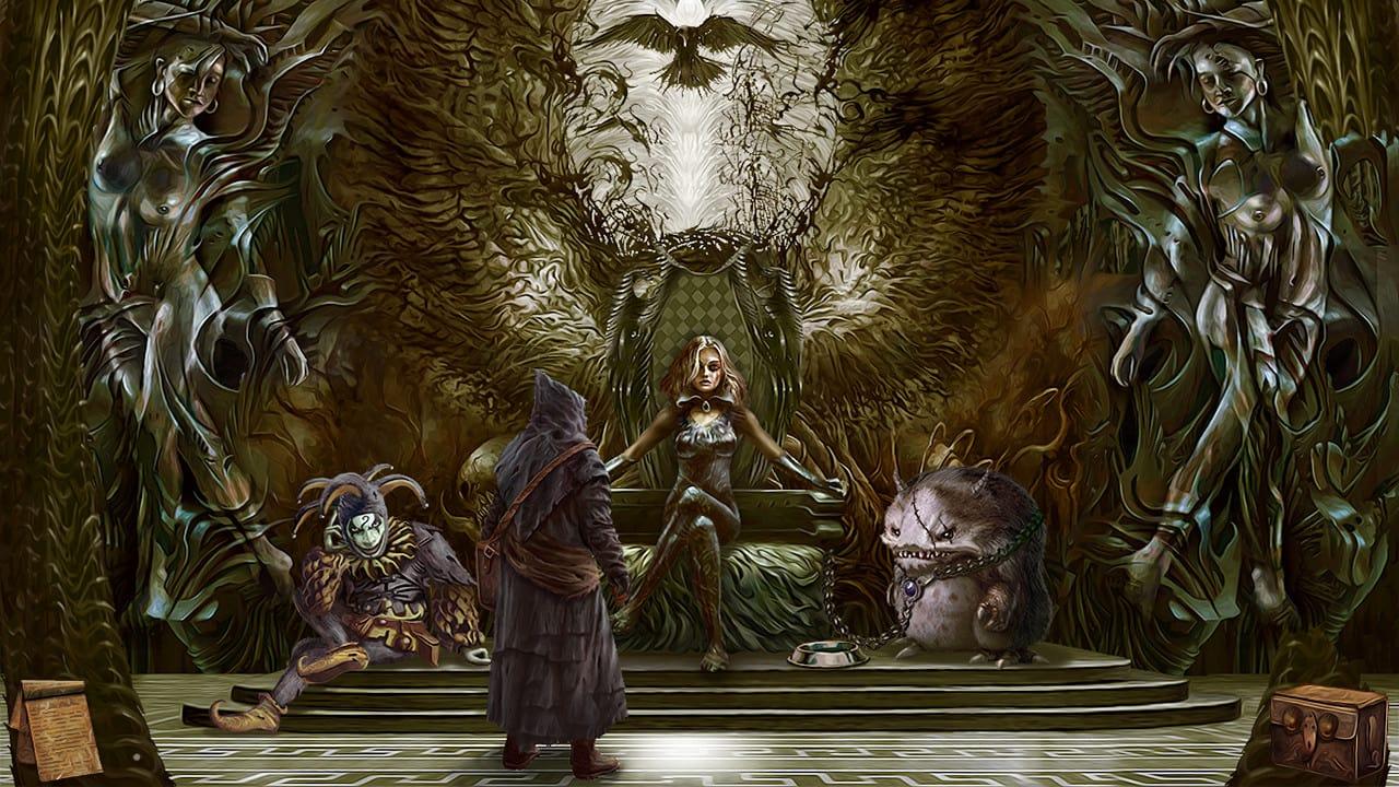 Tormentum: dark sorrow дата выхода, системные требования.