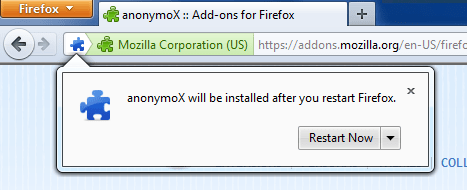 anonymox chrome free download