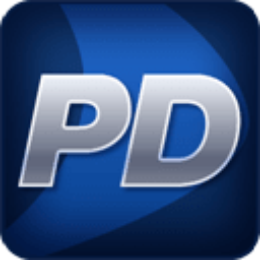 PerfectDisk Free Defrag 1.0
