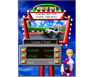 3D Owen's Monster Truck