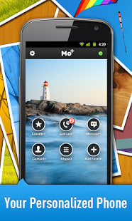 Free Calls & Text by Mo+