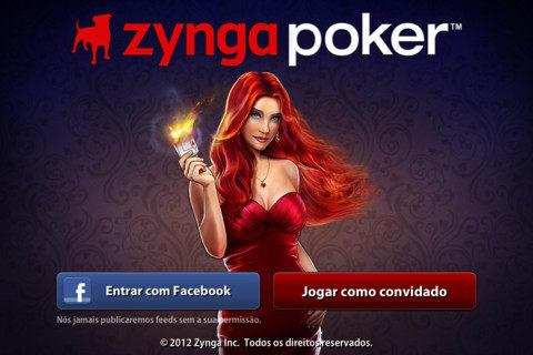 Zynga poker blackberry download