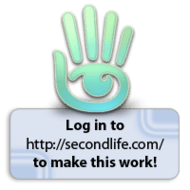 Second Life Friends Online