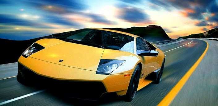 SpeedCar