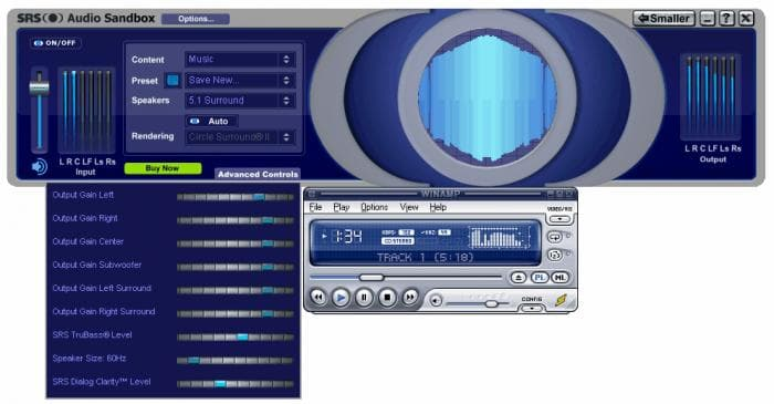 Download srs audio sandbox full crack 32bit