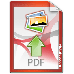 Image result for PDF Image & Text Extractor logo