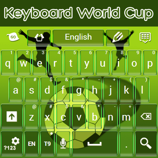 World Cup Keyboard 2014