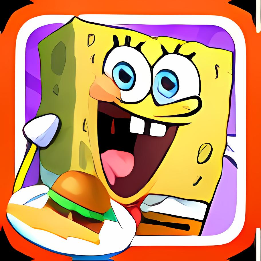 SpongeBob Diner Dash 3.0