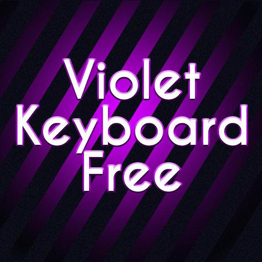 Violet Keyboard Free