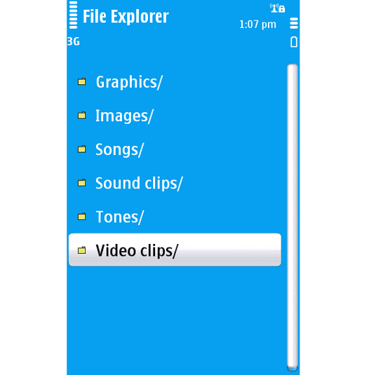 The Ultimate File Explorer