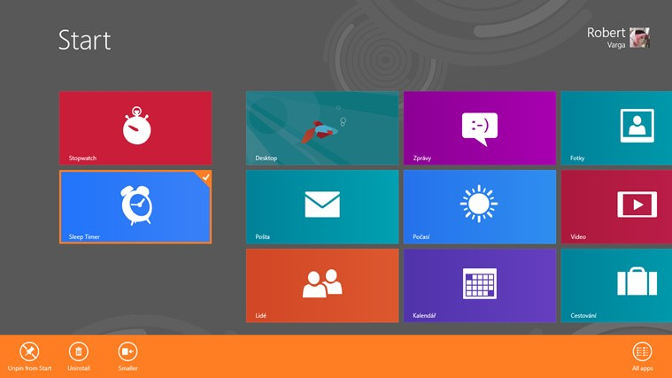 Sleep Timer for Windows 10