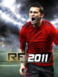 Ir para Real Football 2011