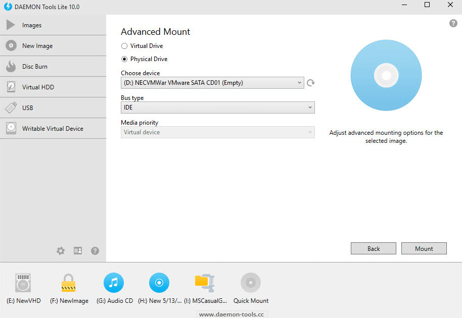 how to download daemon tools
