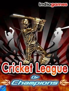 Cricket League of Champions