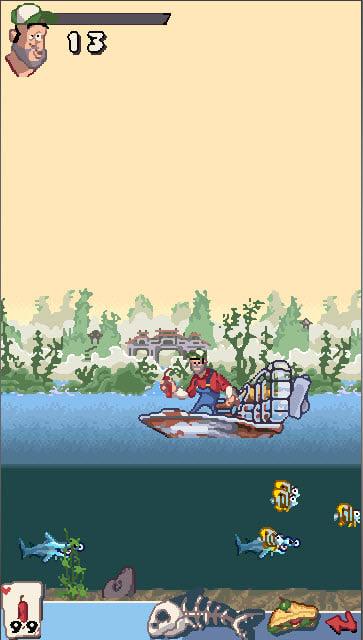 Dynamite Fishing 2 Free 1.0