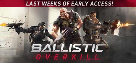 Ballistic Overkill 2016