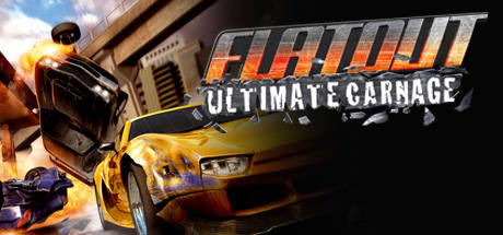 FlatOut: Ultimate Carnage 2016