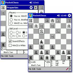 PocketChess