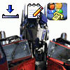 Transformers Theme  (S60 2nd)