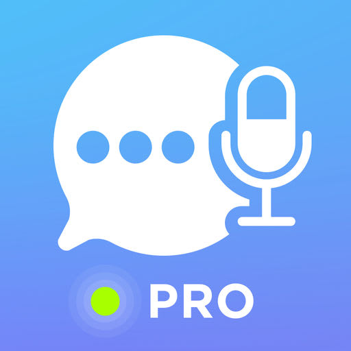 Voice Translator with Offline Dictionary Pro 2.2