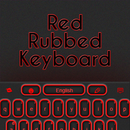 Superhero Keyboard