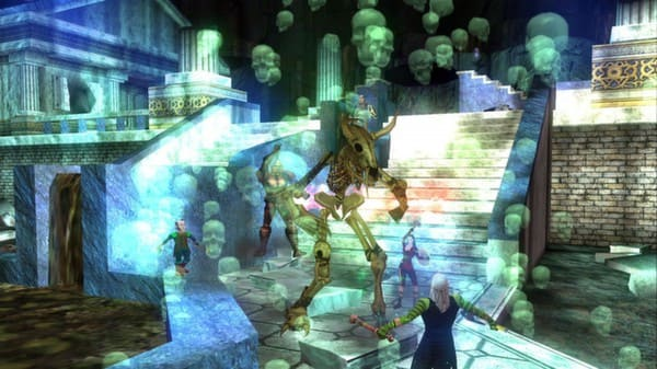 EverQuest Free-to-Play