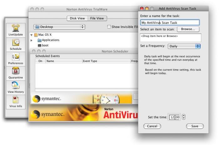 Download norton security free trial software   norton.