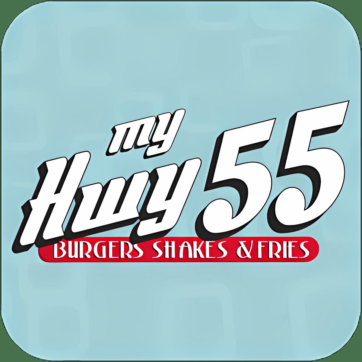 My Hwy 55