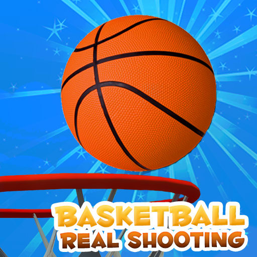 Basketball Real Shooting 1.0