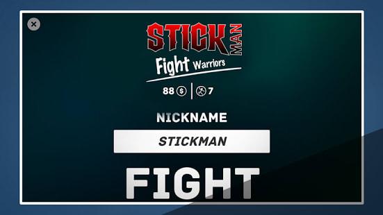 Stickman Fight  Battle of Stickman