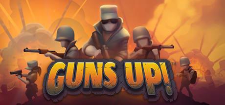 GUNS UP!
