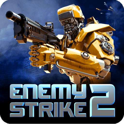 Enemy Strike 2 1.0.0