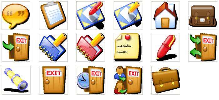 XP iCandy 3.1 Icons