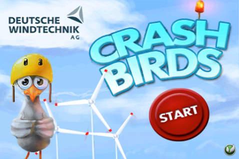 Crash Birds