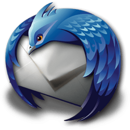 Thunderbird Backup 2012