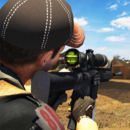 Elite Sniper Mission