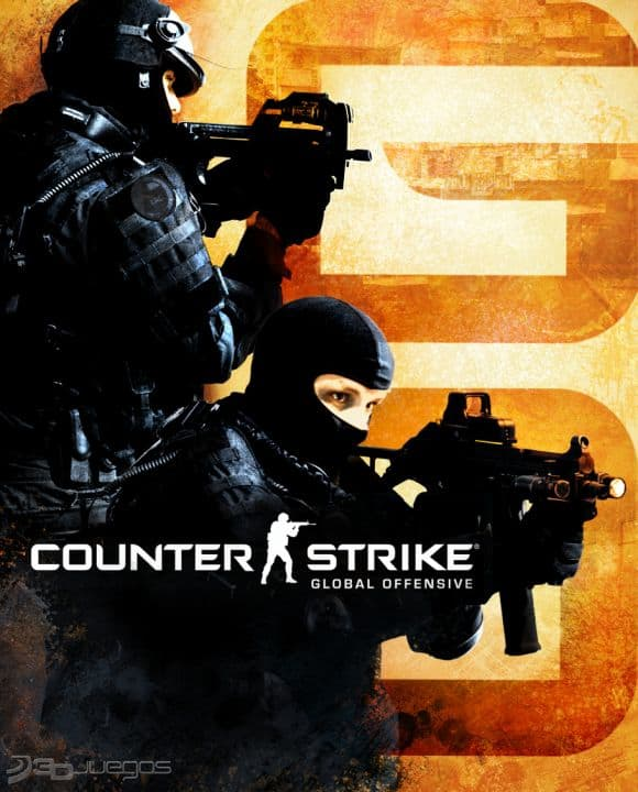 Ir para Counter-Strike: Global Offensive