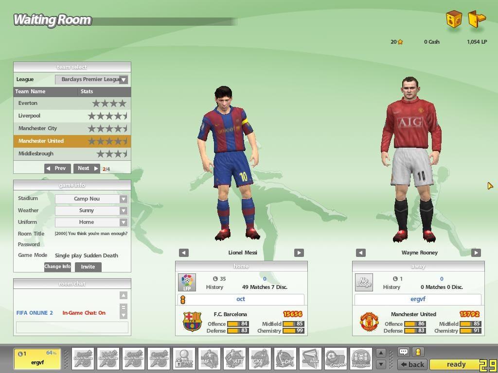 download permainan fifa online 2