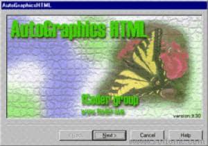 AutoGraphicsHTML