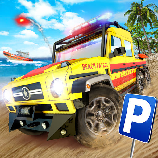 Coast Guard: Beach Rescue Team 1.0.1