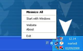 GameMinimizer