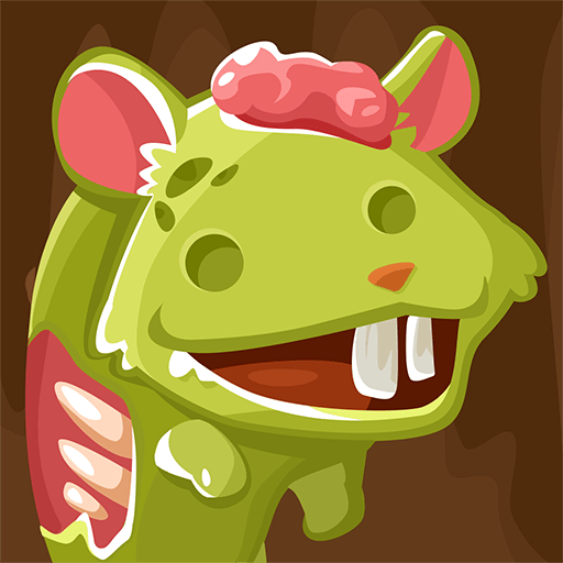 Zombie Party — Hamster Evolution